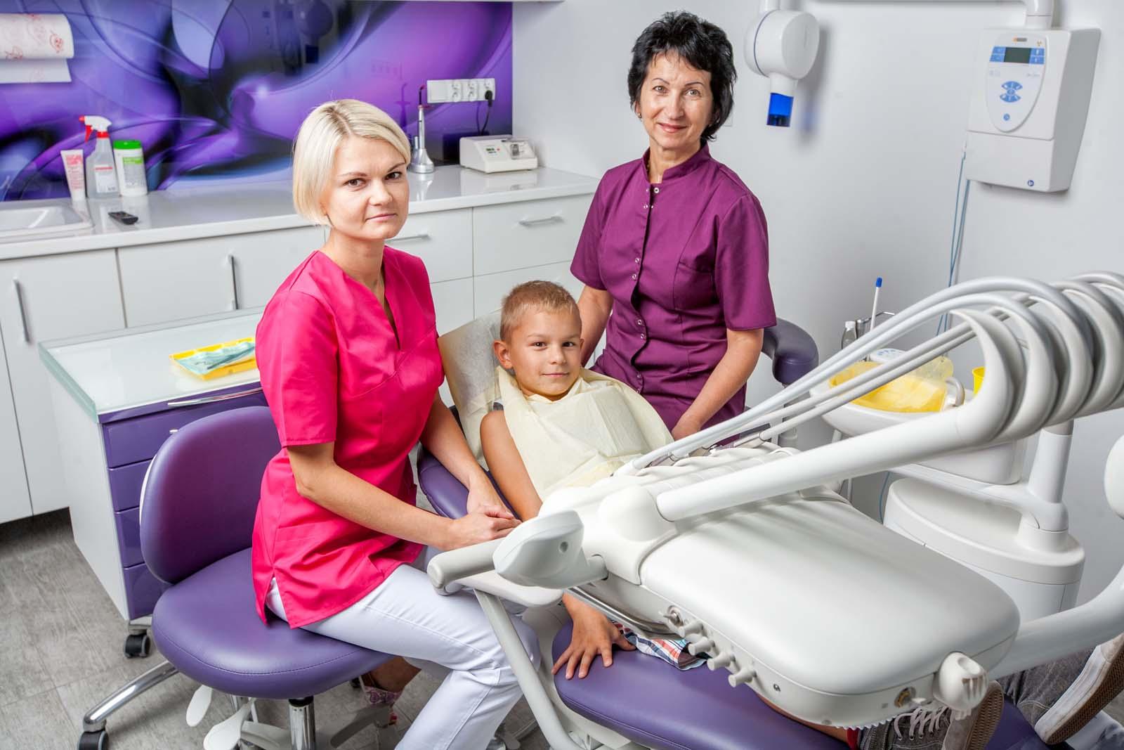 Dentysta Jaworzno
