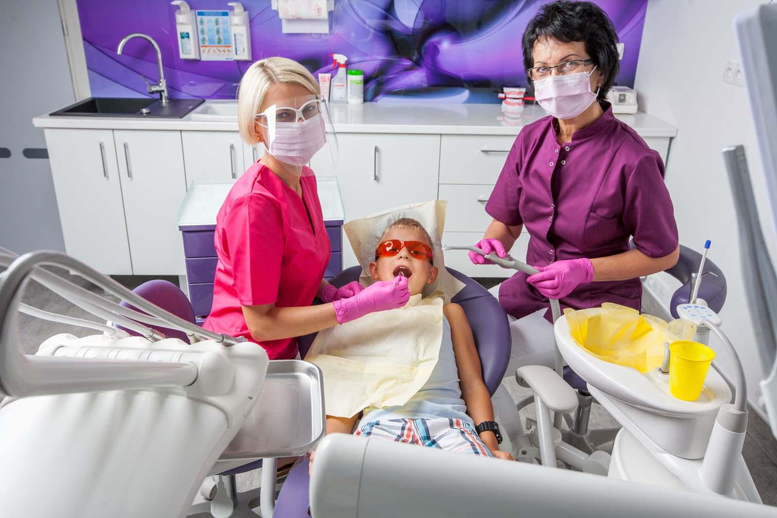 gabinet stomatologiczny Jaworzno